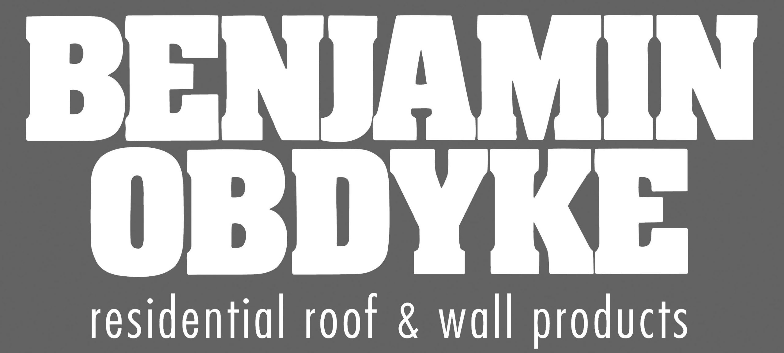 Benjamin_Obdyke_Corporate_Logo